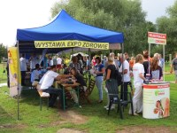 Park Śląski: wystawa EXPO Zdrowie