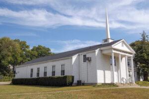 Najzdrowszy kościół świata