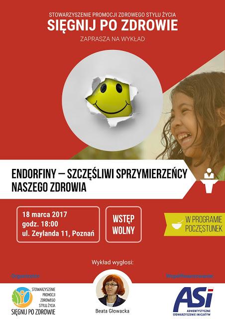 Endorfiny