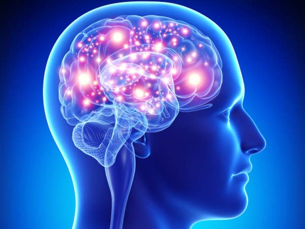 Uleczyć umysł