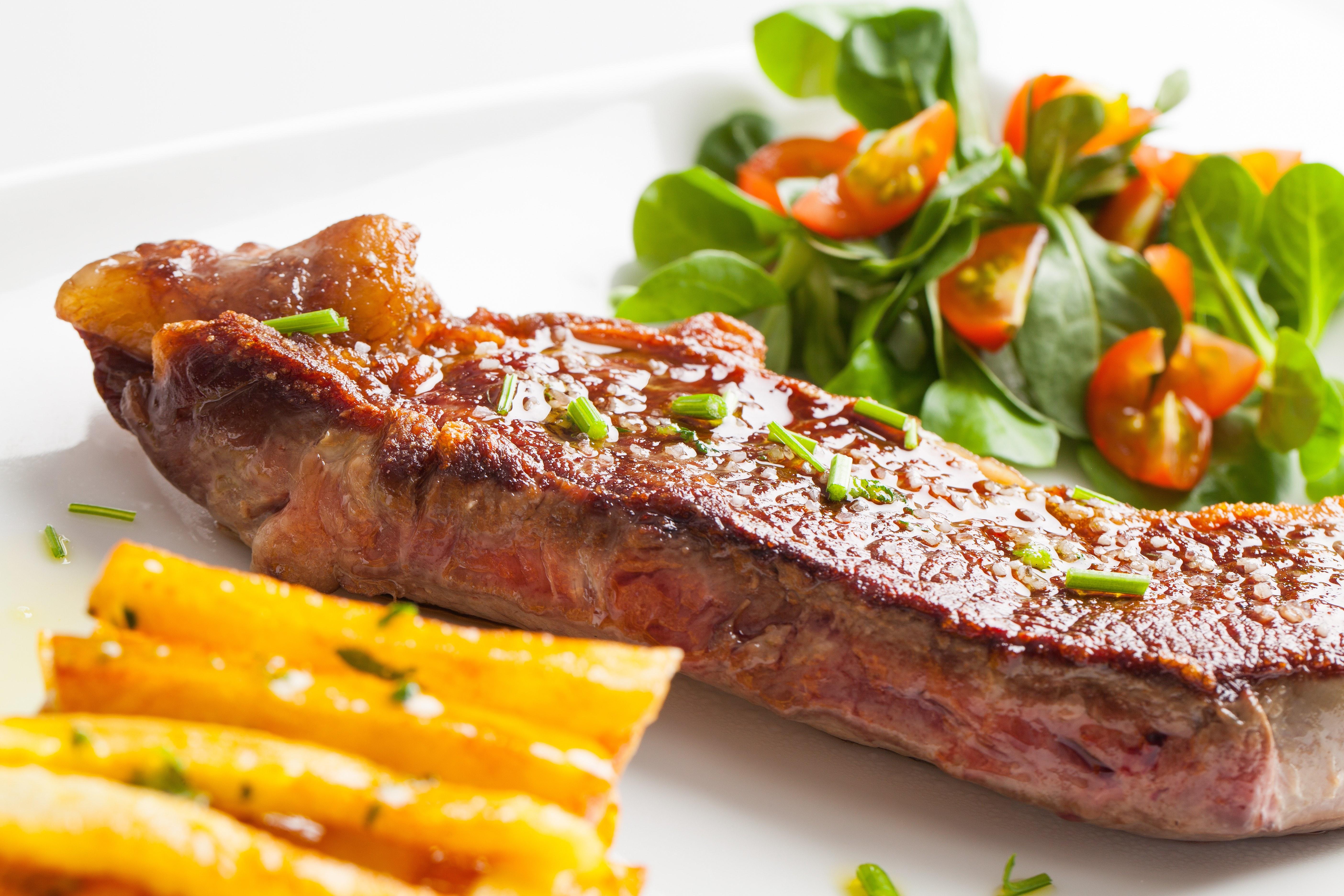 Podział mięsa naczyste inieczyste.