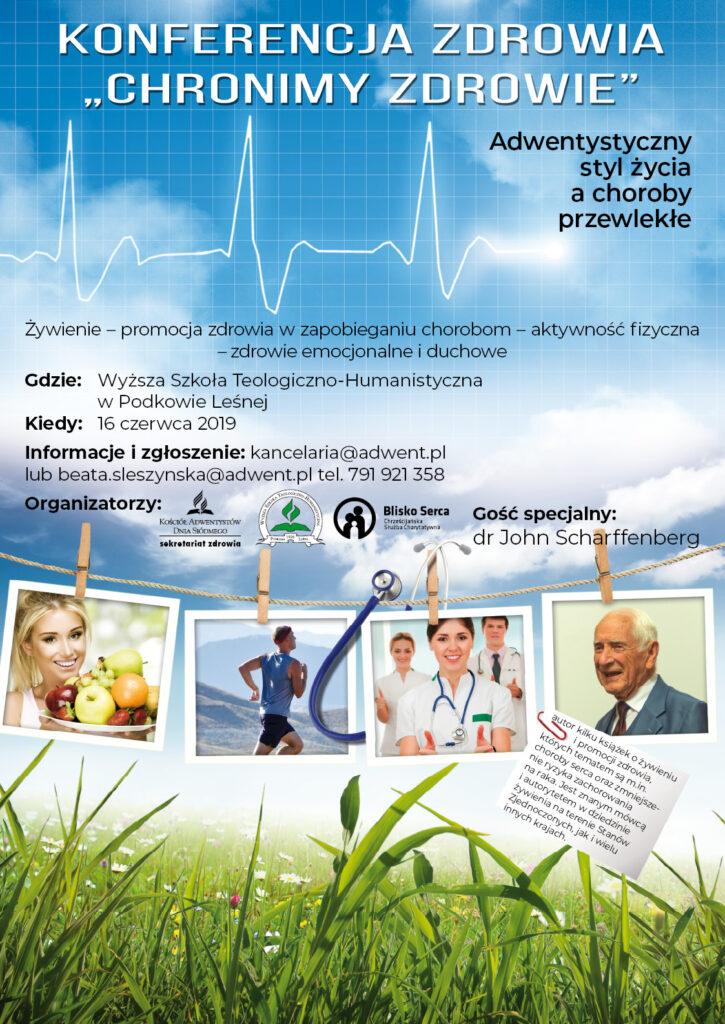 konferencja zdrowia